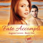 Fate Accompli – Cover Reveal