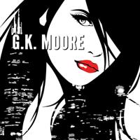 G.K Moore Avitar