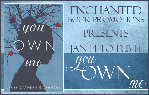 You own me tour banner