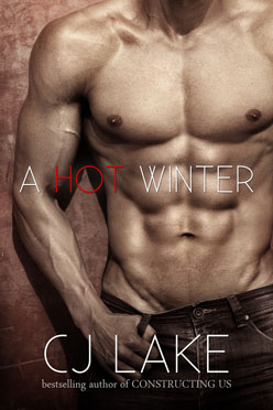 Hot Winter book cover