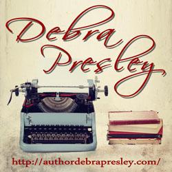 Debra Presley icon