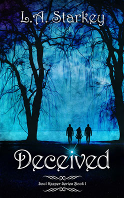 Deceived by L.A. Starkey