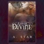 Lover, Divine – Book Promo