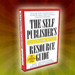 Joel Friedlander Self Publisher's Guide