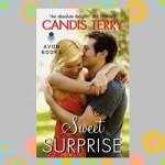 Sweet Surprise Release Day Blast