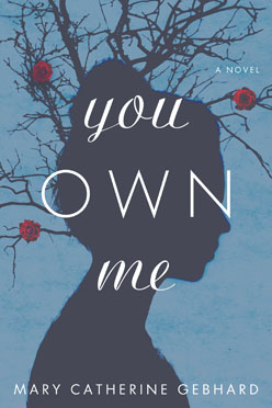 You own me book cover