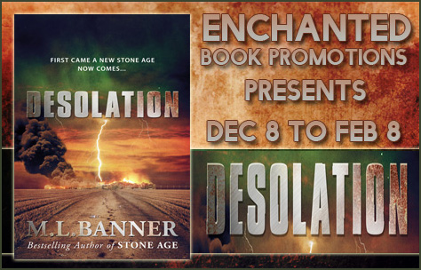 Desolation Banner