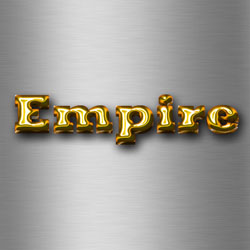 Empire on Plain Talk Book Marketing
