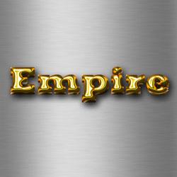 Empire on Plain Talk Book Marketing