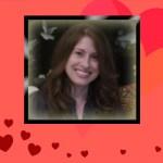Karen-Anne Stewart, Our First Ever Valentine Author
