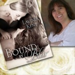 Bound By Bliss with Lavinia Kent