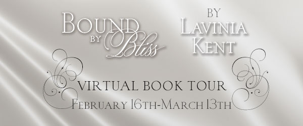 Bound by Bliss tour banner