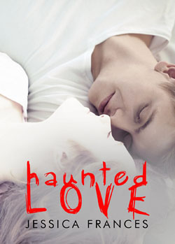 Haunted Love Book cover