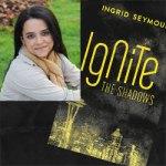 Ingrid Seymour Talks Writing