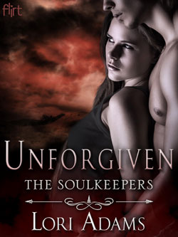 Unforgiven Lori Adams