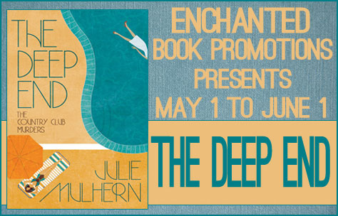 Tour banner The Deep End
