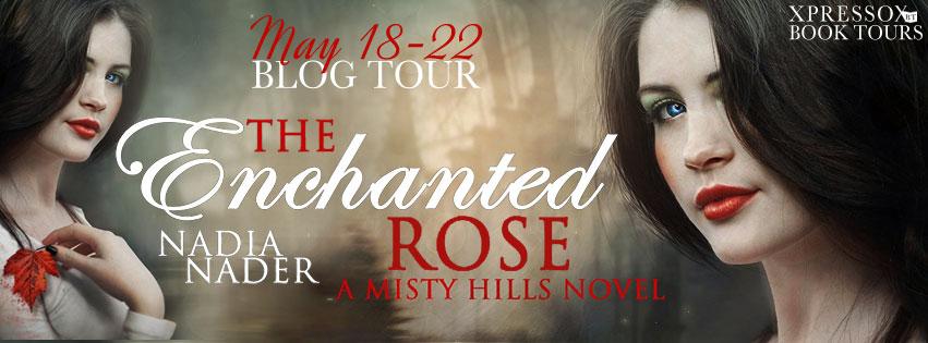 Banner Enchanted Rose
