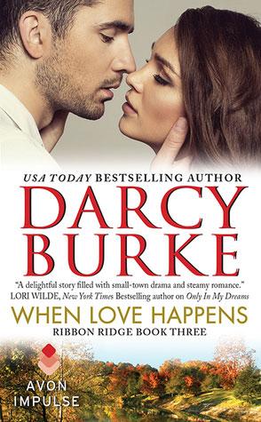 Romance novel Darcy Burke