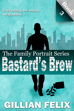 Book cover Bastard's Brew