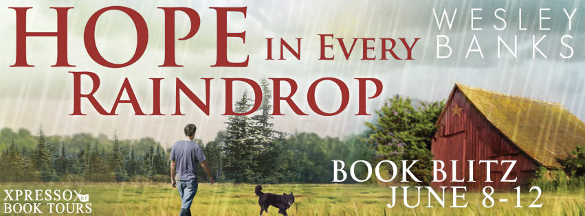 Hope Book blitz banner