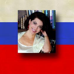Talia Carner Russia icon