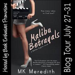 Malibu Betrayals icon