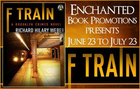 F Train Banner