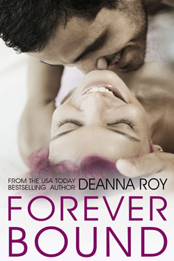Forever Bound book cover