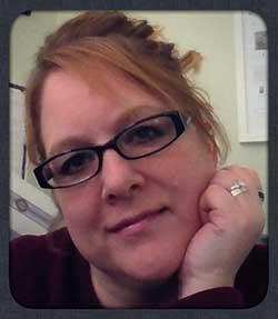 Author Michelle Pickett