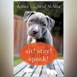 Sit Stay Speak icon