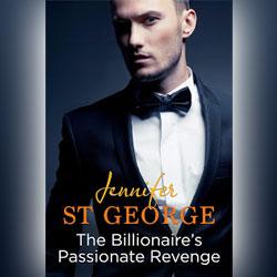 Billionaire's Passionate Revenge