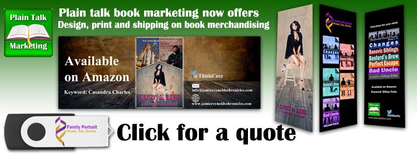 Book Merchandising