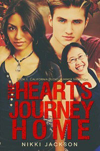 Heart's Journey book cover