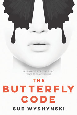 Butterfly Code book cover