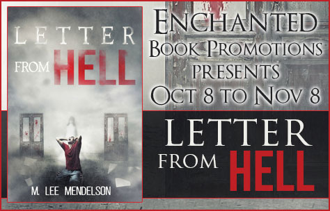 Letter from hell tour banner