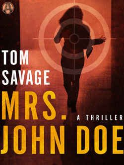 Book cover Mrs. John Doe
