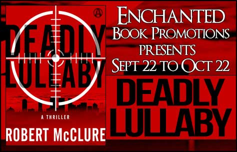 Deadly Lullaby banner