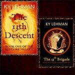 13th Brigade by Kylie Lehman