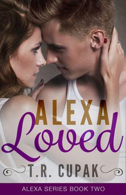 Alexa Loved cover