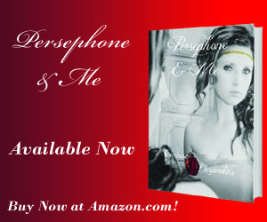 Persephone on sale