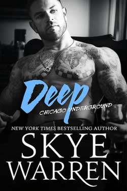 Book cover for Deep