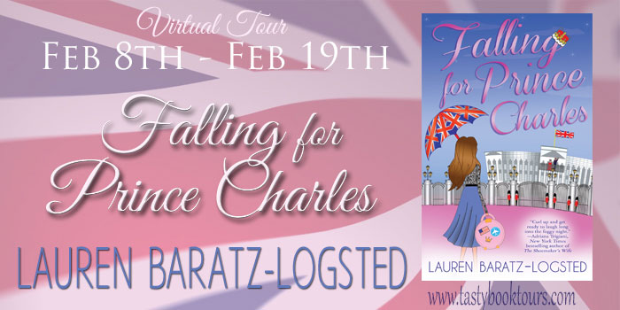 Falling for Prince Charles banner
