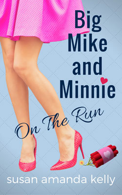 Mike and Minnie on the run