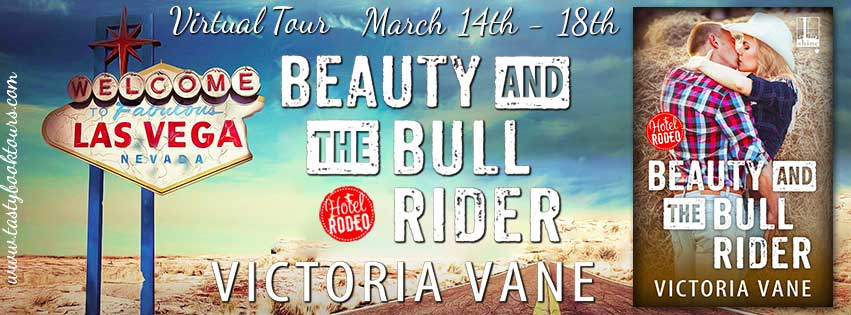 Victoria Vane book tour