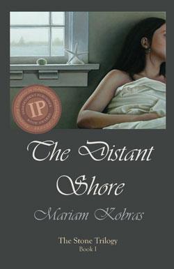 Mariam Distant Shore author