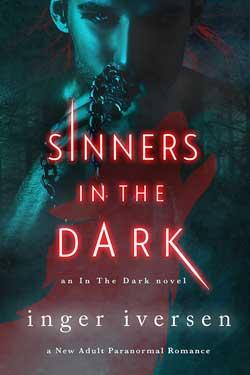 Inger Iversen Sinners book cover