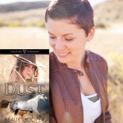 Beaux Cooper Dust