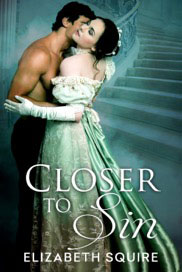 Closer to sin book cover
