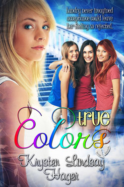 True Colors Krysten Lindsey Hagar
