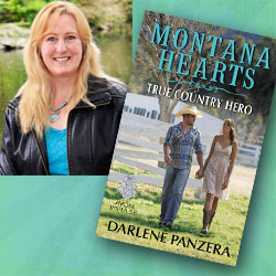 Darlene Panzera Montana Hearts